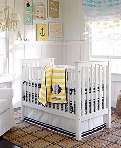 Nursery Room 101