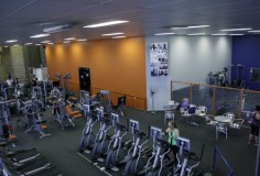 City Fit Gym