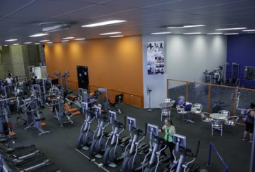 City Fit Gym