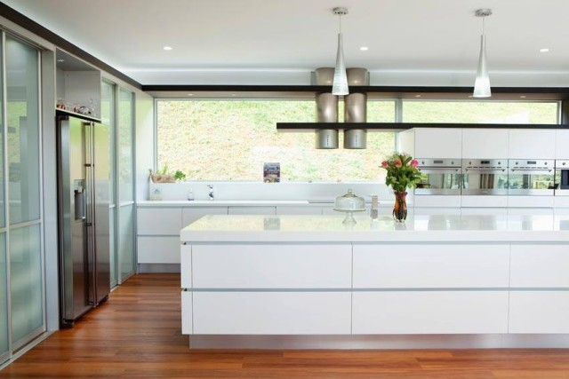 The Ultimate Modern Kitchen