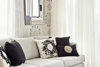 Black & White Colour Scheme