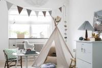 Create a Fun & Functional Kid Space