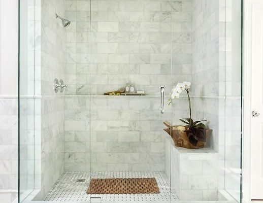 Shower Style