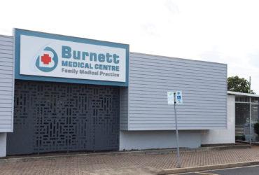 Burnett Medical Centre