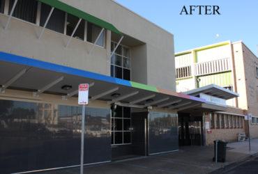 Bundaberg Hospital Facelift