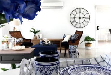 Palm Lake Resort – Display Home