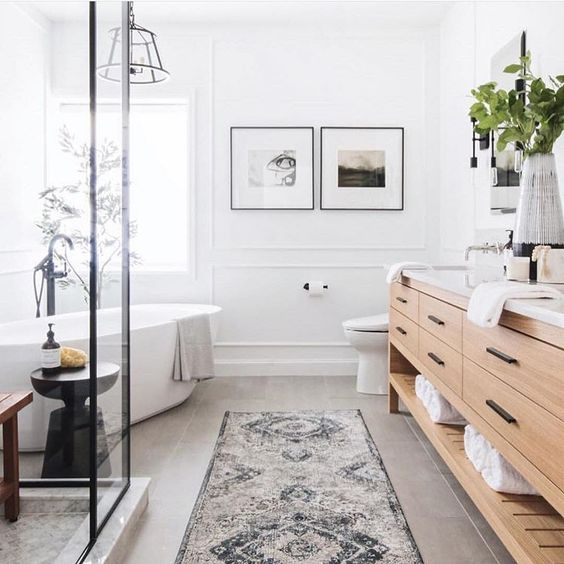 Cosy up Your Bathroom Ready for Winter