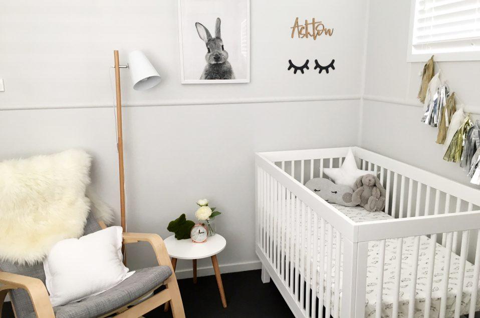 Ashton's Nursery