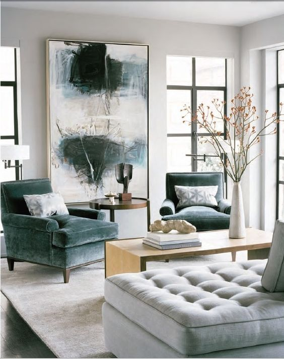 Decorating Tweaks that make a Big Difference