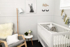 Ashton's Baby Nursery